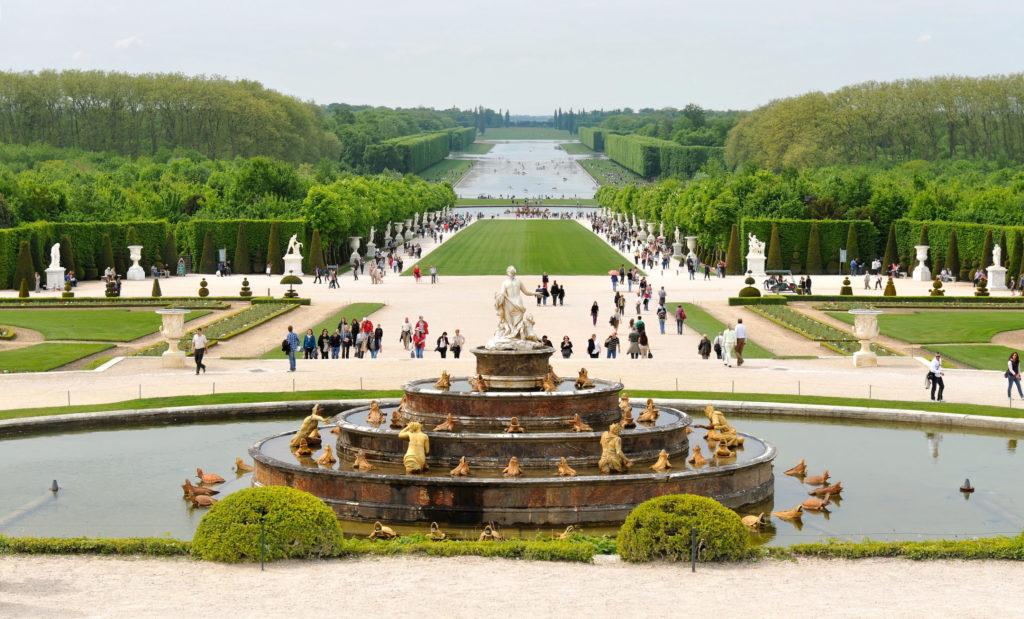 comptage visiteurs parcs jardins